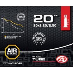 "Камера Author Tube AT-CMP-20"" Wide AV32 20x2.20/2.50"