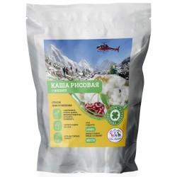 Каша рисовая с вишней Cabra Montana