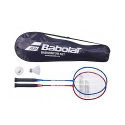 Набор для бадминтона Babolat Leisure Kit х2