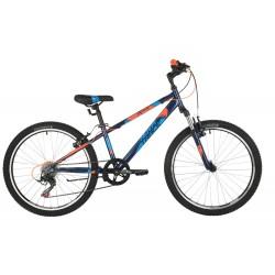 """Велосипед Novatrack Extreme 24"""" 2021"""