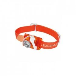 Ledlenser  налобный фонарь SEO3