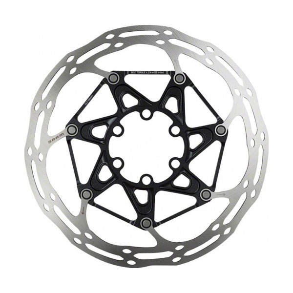 Ротор Sram Centerline 2 -180mm - black