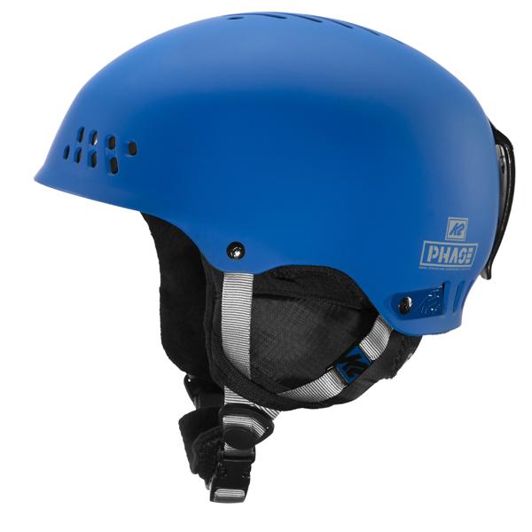 Мужской шлем горнолыжный K2 Phase Pro (17-18)