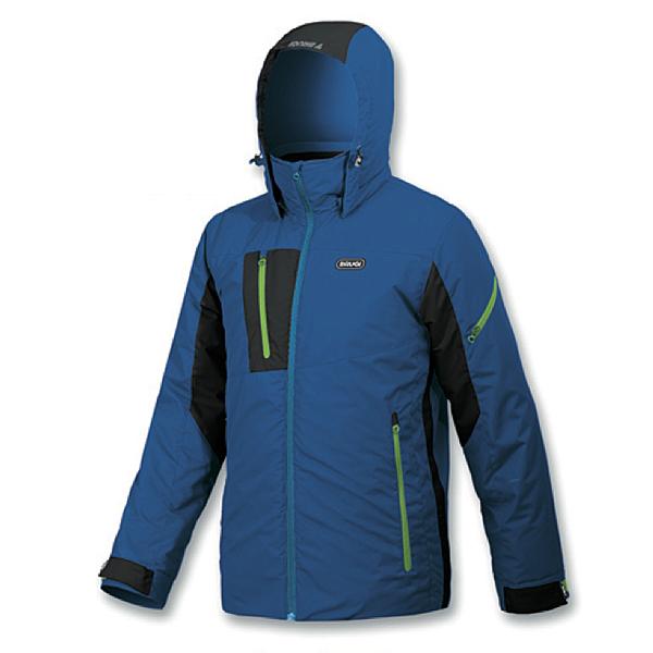 Мужская горнолыжная куртка Brugi AD1A