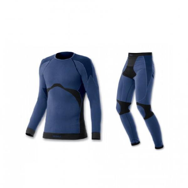 Подростковый термо-костюм Brugi JR1W/JR1X