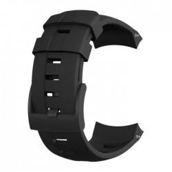 Suunto  ремешок д/часов Ambit3 vertical black silicon
