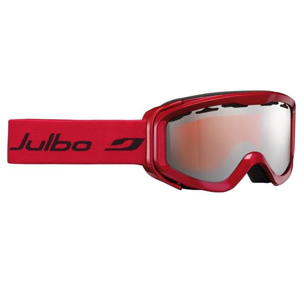 Маска горнолыжная детская Julbo Nix cat 3 red
