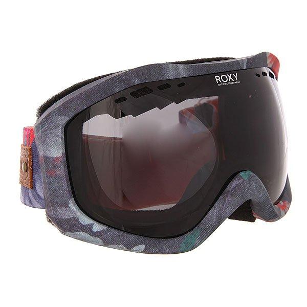 Женская маска сноубордическая Roxy Sunset