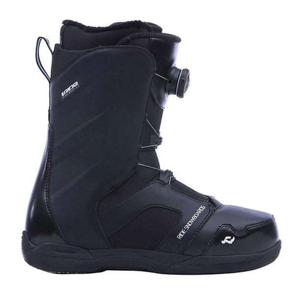 Ботинки сноубордические мужские Ride Rook (2013/2014)