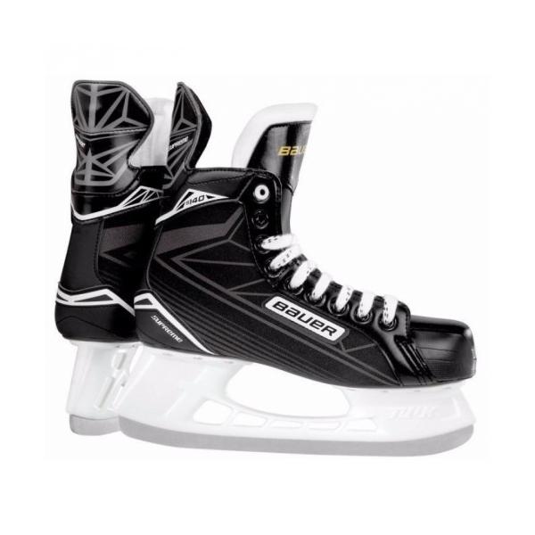 Коньки хоккейные мужские Bauer  Supreme S140 Sr