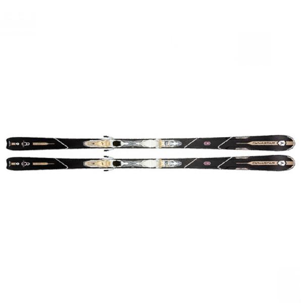Женские лыжи горные Dynastar Intense 8 xpress W 11 B83