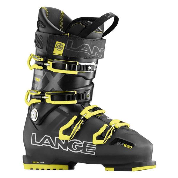 Ботинки горнолыжные мужские Lange SX 100
