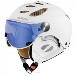 Alpina  шлем горнолыжный Jump JV VL