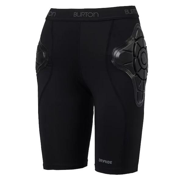 Защита бедра (защитные шорты женские) Burton Total Impact