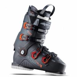 Alpina  ботинки горнолыжные XTrack 100 (ski walk)