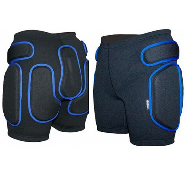 Защита - шорты сноубордические  Biont Экстрим