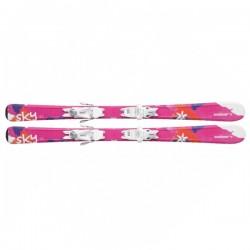 Elan  лыжи горные Sky QS el 4.5 /7.5