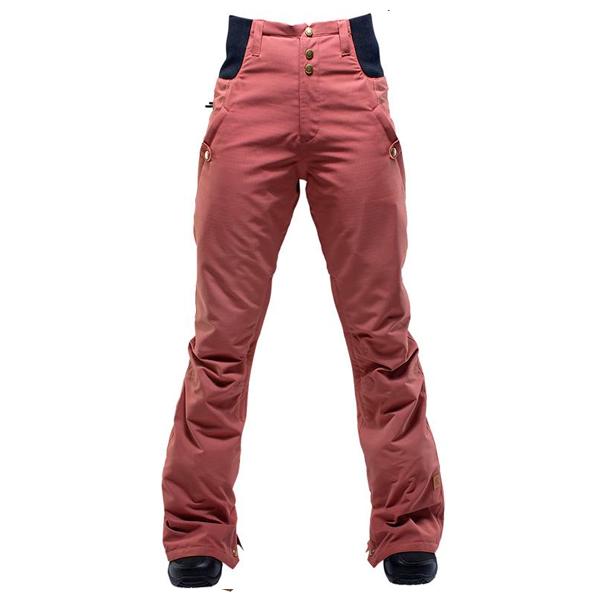 Сноубордические женские брюки Ride High Wasted