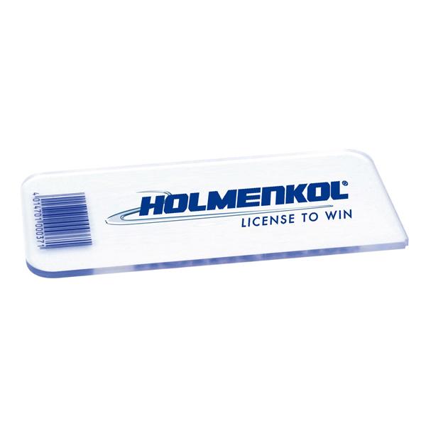 Пластиковый скребок Holmenkol Plexiklinge 3мм