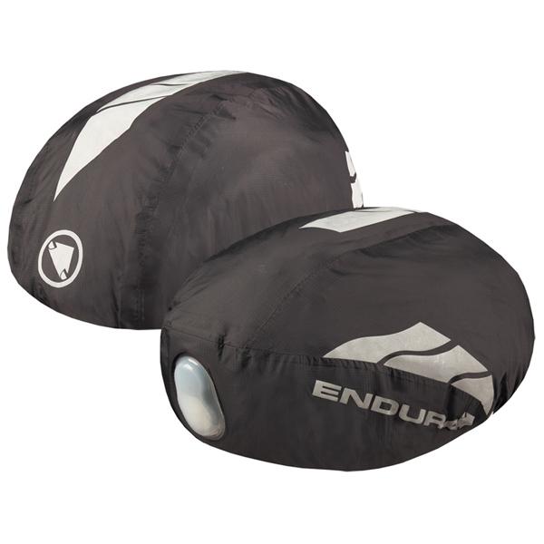 Чехол на шлем с фонарём Endura Luminite Helmet Cover