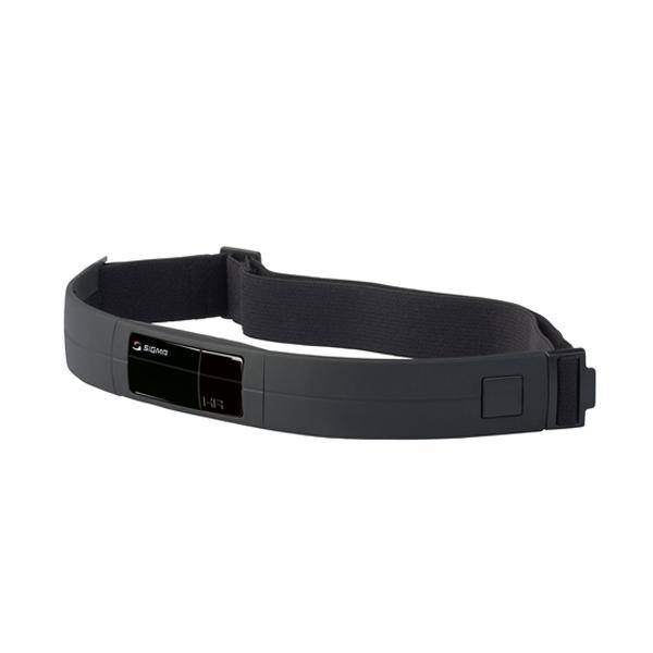 Нагрудный датчик-пульсометр Sigma Chest belt Complete Digital STS