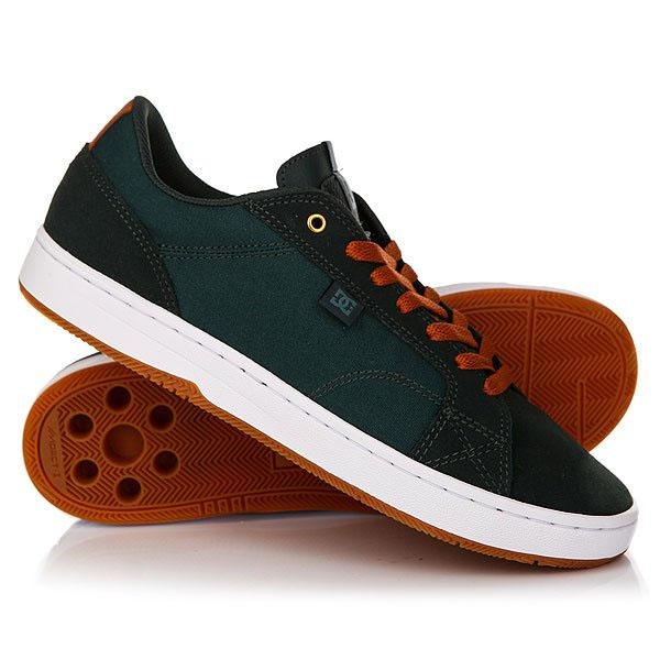 Кеды мужские Dc Shoes Astor
