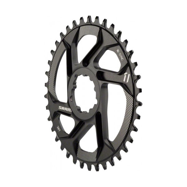 Звезда передняя Sram X-Sync 36T Direct Mount 6mm 11-spd