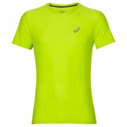 Asics  футболка мужская Ss top