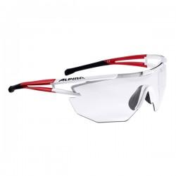 Alpina  солнцезащитные очки Alpina Eye-5 Shield VL+ cat. 1-3