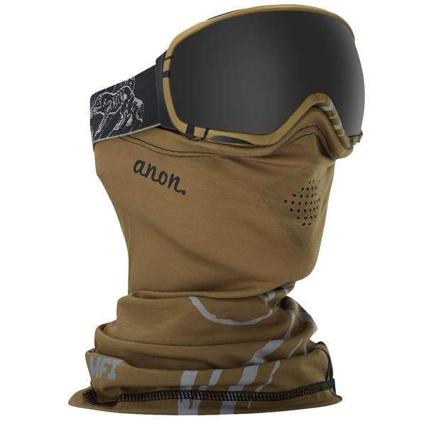 Женская маска сноубордическая Anon Tempest MFI