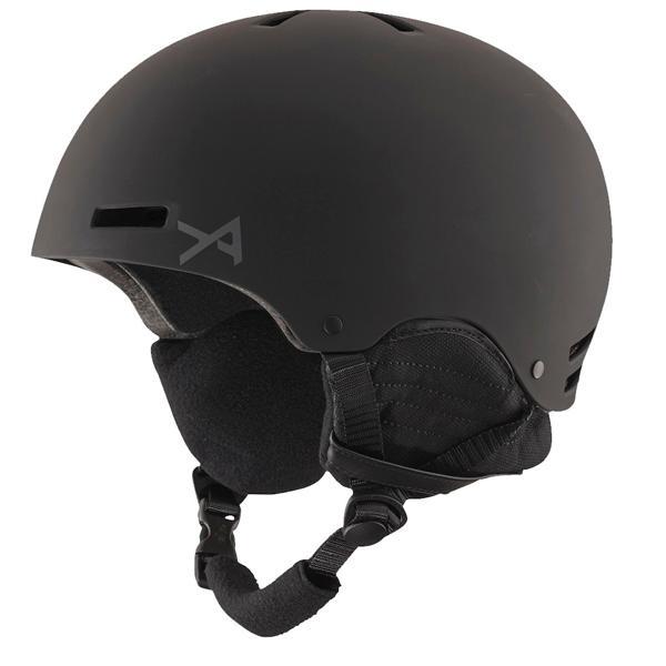 Мужской шлем горнолыжный Anon Raider