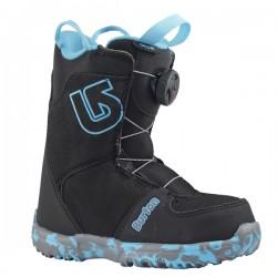 Burton  ботинки сноубордические детские Grom Boa