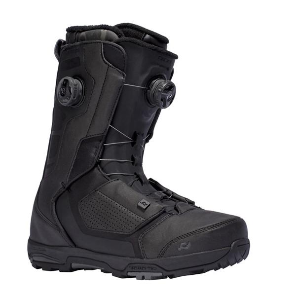Ботинки мужские сноубордические Ride Insano Focus 16-17
