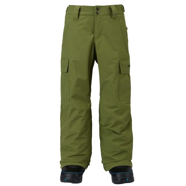 Детские брюки Burton Exile Cargo
