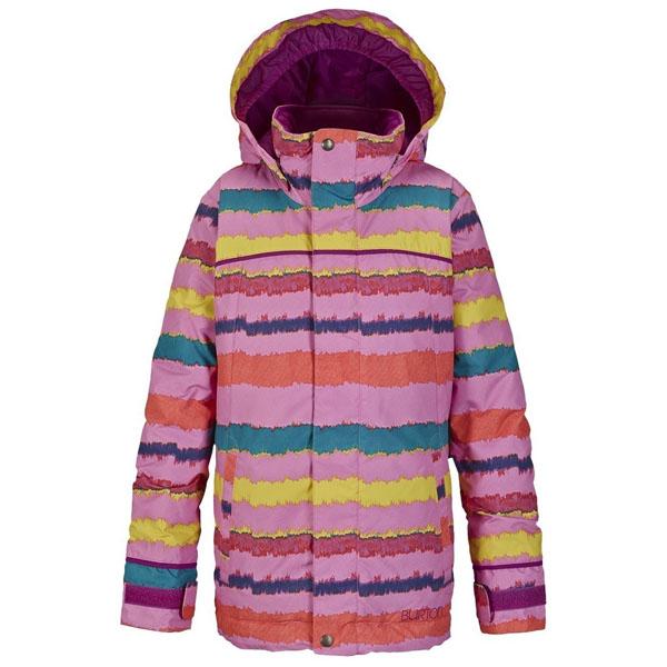 Горнолыжная куртка детская Burton Elodie (2017/2018)