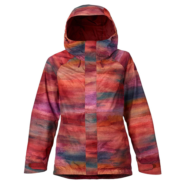 Женская куртка Burton Gore-Tex Rubix 17-18