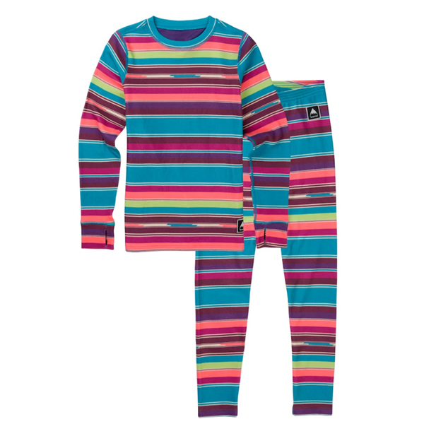 Детский термо-костюм Burton Youth Fleece 17-18