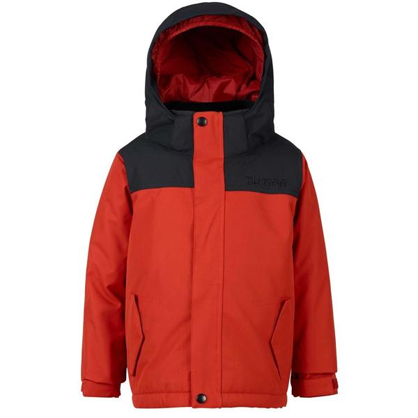 Детская куртка Burton Boys Ms 17-18