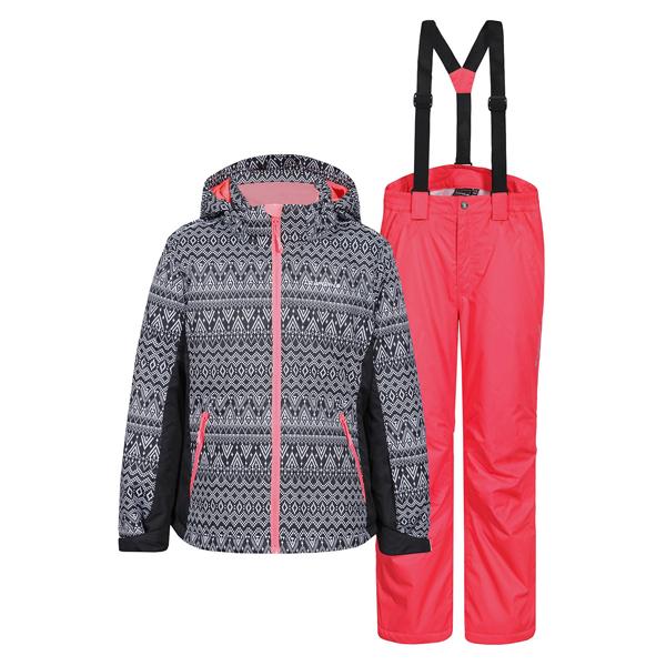 Женский костюм горнолыжный Icepeak Hadia