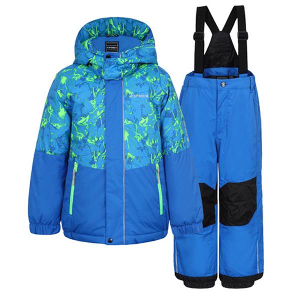 Костюм горнолыжный детский Icepeak Jake
