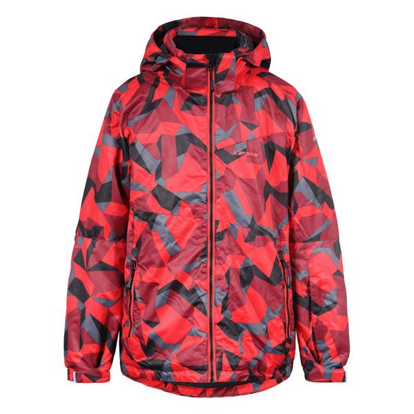 Куртка горнолыжная детская Icepeak Heman Jr