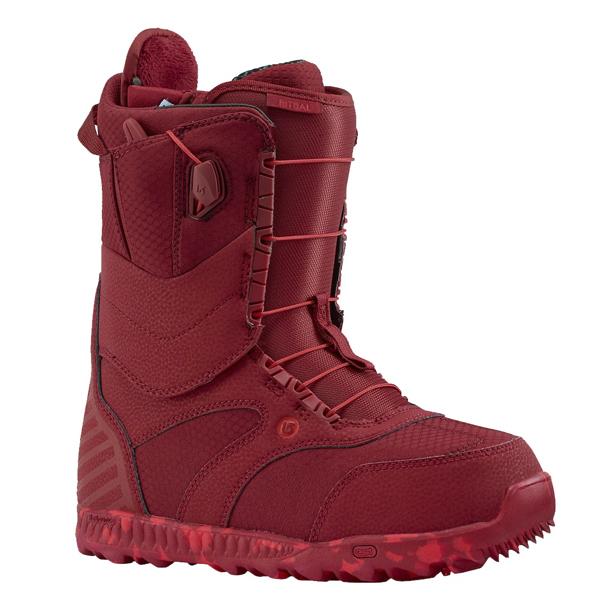 Женские ботинки сноубордические Burton Ritual (17-18)