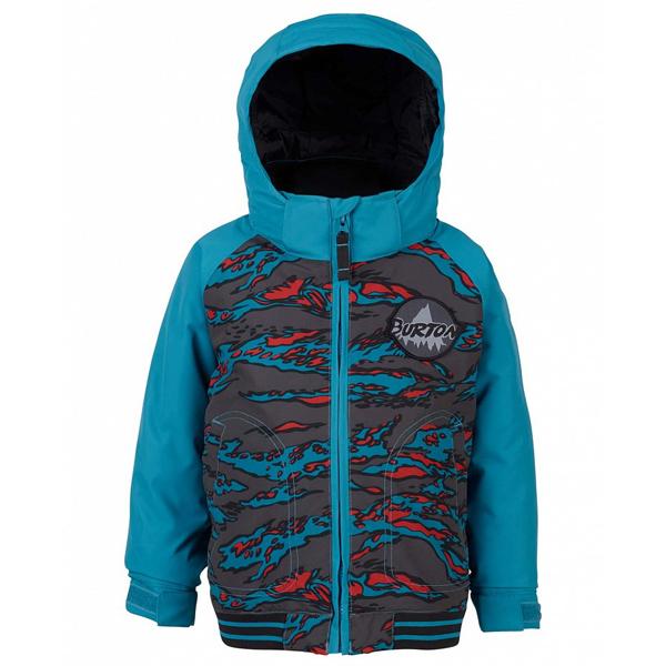 Детская горнолыжная куртка Burton MS Game Day - Boys 17-18
