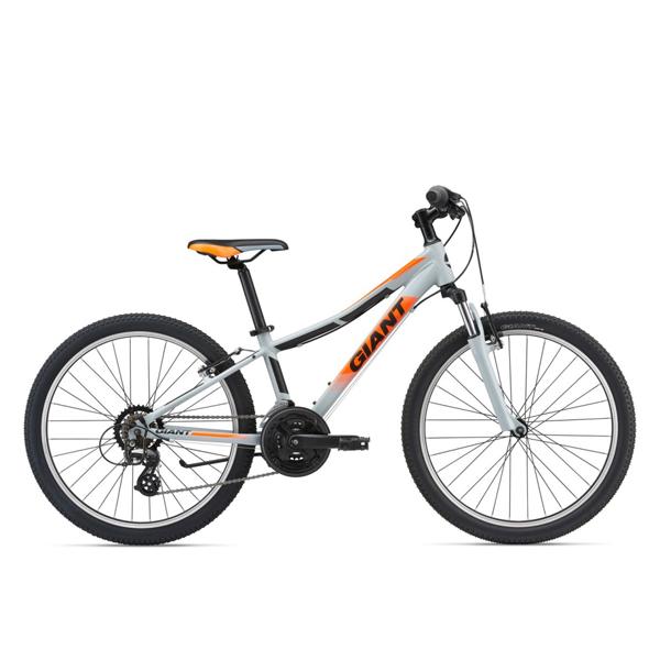 Подростковый велосипед Giant XtC Jr 1 24 2018