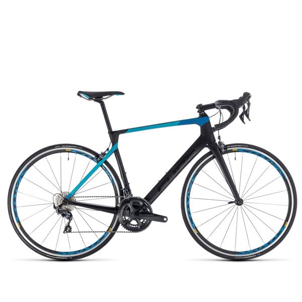 Шоссейный велосипед Cube Agree C:62 Pro 2018