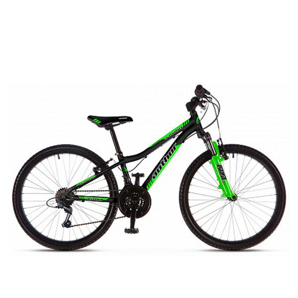 Подростковый горный велосипед Author A-Matrix 2018