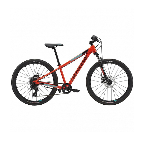 Подростковый велосипед Cannondale 24 M Kids Trail - 2018