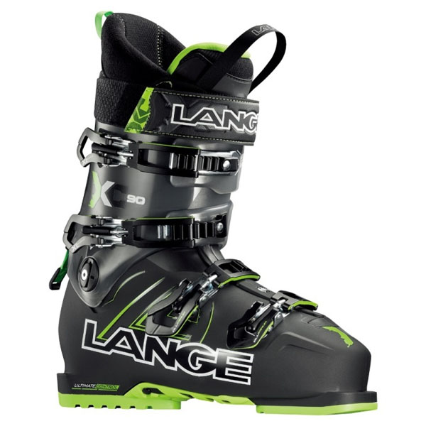 Ботинки горнолыжные мужские Lange XC 90 (2015/2016)