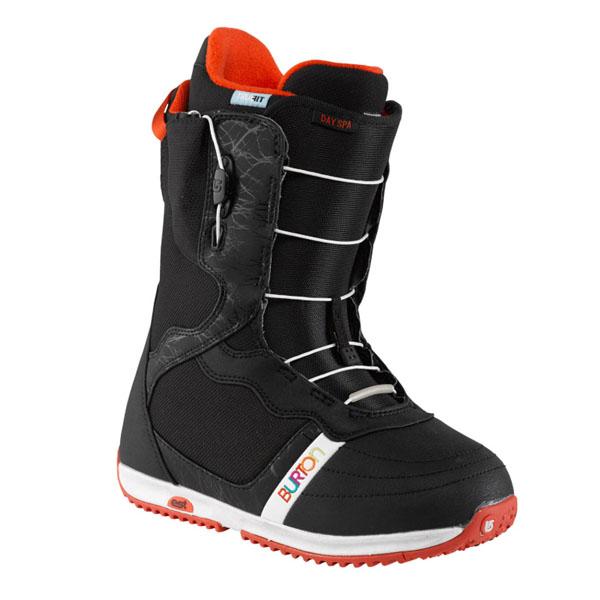 Ботинки сноубордические женские Burton Day SPA (2013/2014)