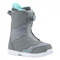 Burton  ботинки сноубордические женские Mint Boa